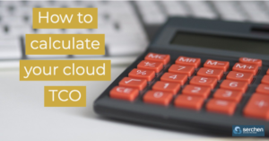 How to calculate your cloud TCO
