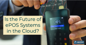Is the Future of ePOS Systems in the Cloud?