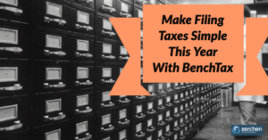 Make Filing Taxes Simple This Year With BenchTax