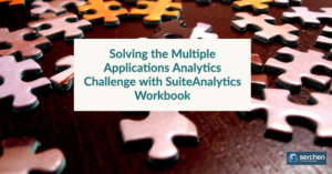 Solving the Multiple Applications Analytics Challenge with SuiteAnalytics Workbook