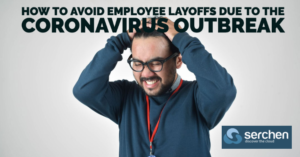 How to avoid employee layoffs due to the coronavirus outbreak