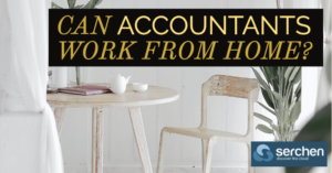 Can Accountants Work from Home?