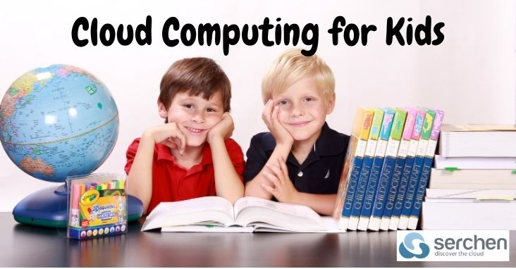 Cloud Computing for Kids